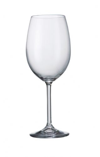 2 Wine Glasses 450 ml Gastro